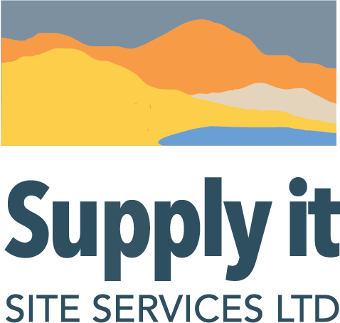 Supply it – site services Ltd
